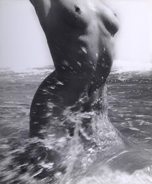 , 'Nu de la Mer, Camargue,' , Odon Wagner Contemporary