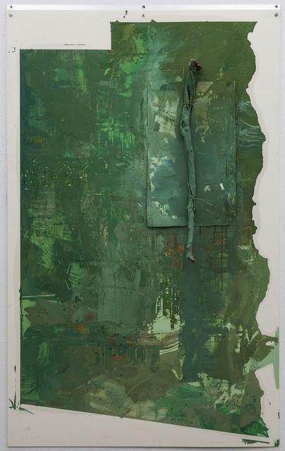 , 'HERBARIUM (madrid) nº 14,' 2014, Galería Juana de Aizpuru