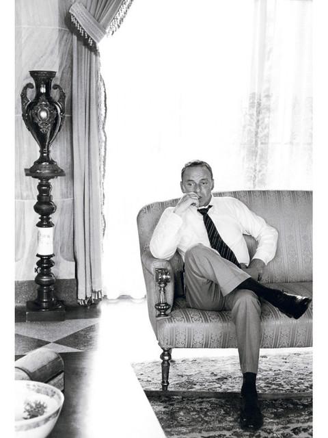 , 'Frank Sinatra in Miami,' 1968, OSME Gallery
