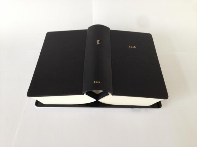 , 'Book, Book,' 2014, Dvir Gallery