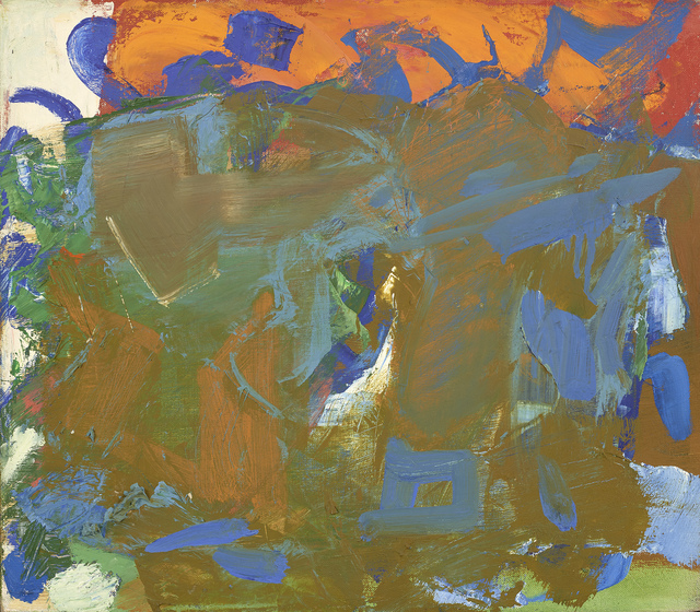, 'Tree Tops,' 1959, Berry Campbell Gallery