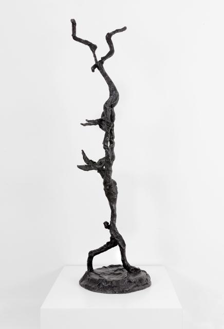 , 'Acrobats,' 2004, Paul Kasmin Gallery