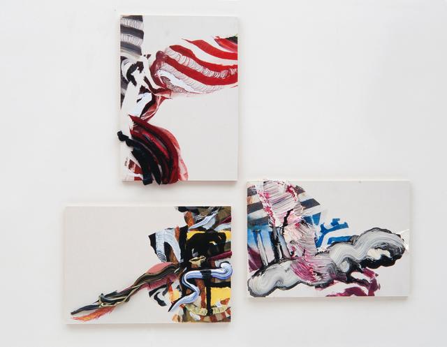 , 'konstellation 7,' 2009, Mai 36 Galerie