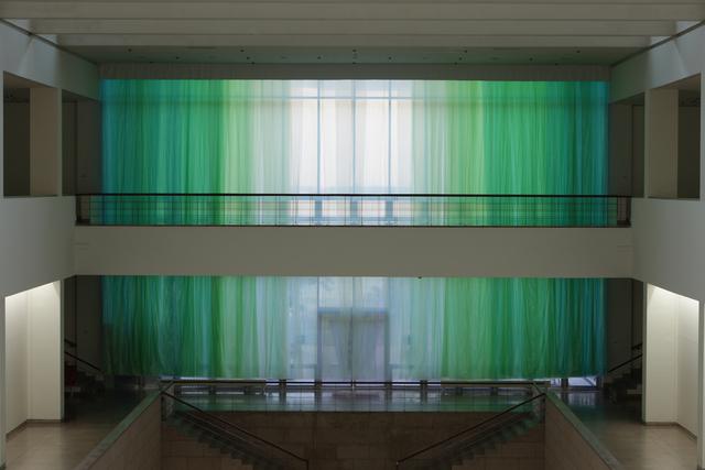 , 'Falling,' 2011, 313 Art Project