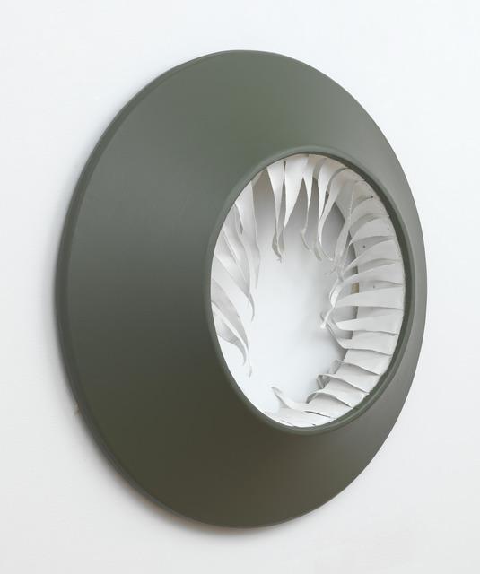 , 'Undertow,' 2013, Gagosian