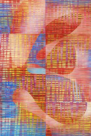 , 'Untitled (Q0909B),' 2016, Dolan/Maxwell