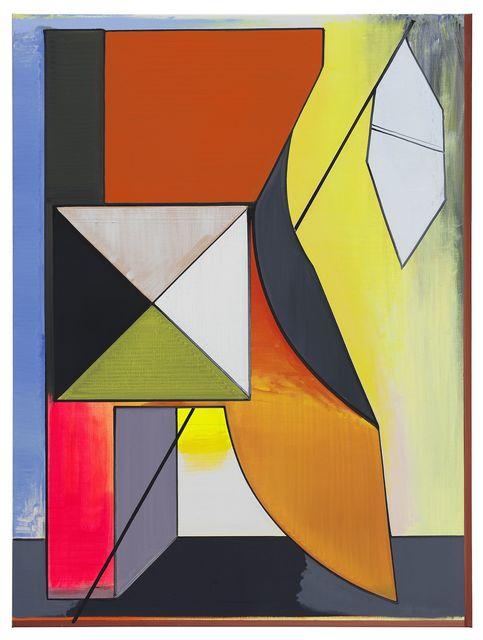 , 'Tektonik,' 2017, Tanya Bonakdar Gallery