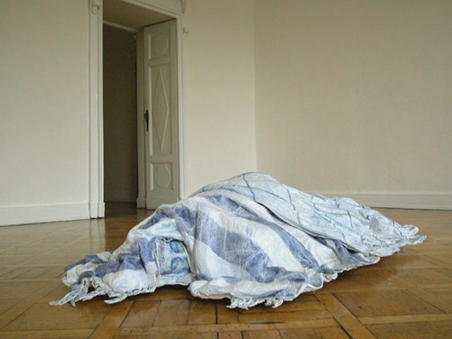 , 'Sleeping Landscape,' 2005, Giorgio Persano