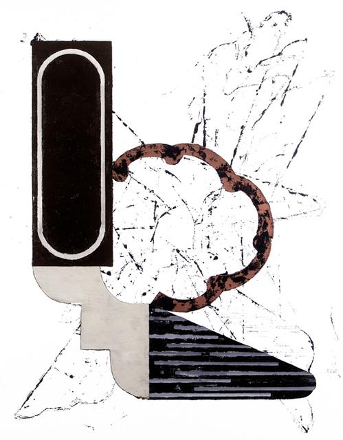 , 'Untitled,' 2016, Galeria Marília Razuk