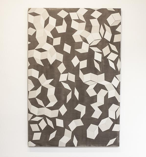 , 'Roger,' 2017, Janet Rady Fine Art