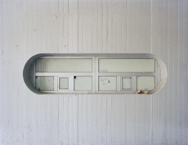 Jason Oddy, 'Mentouri University, Constantine, Algeria', 2013, ElliottHalls