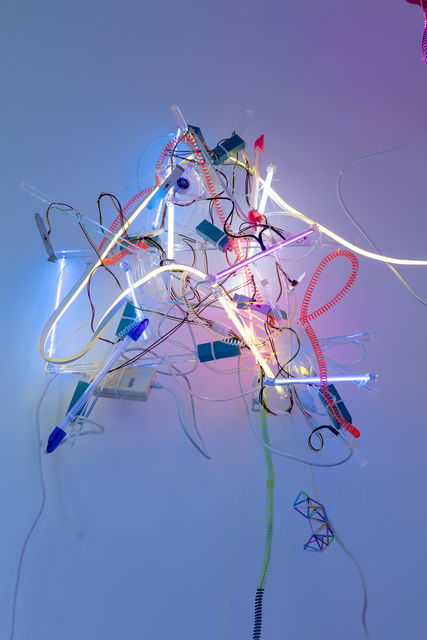, 'Solar Winds,' 2016, Cris Worley Fine Arts