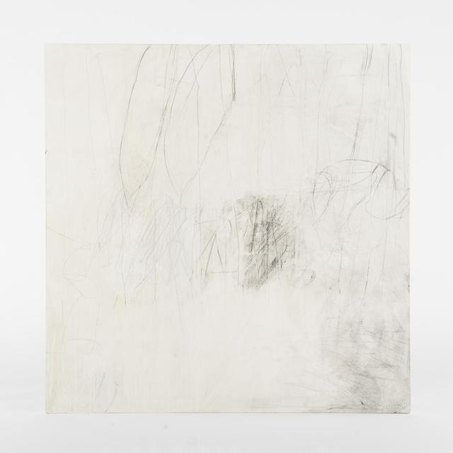 , 'Fossila,' , Exhibit by Aberson