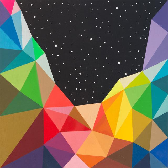 Okuda San Miguel, 'Mutations 9', 2016, Underdogs Gallery