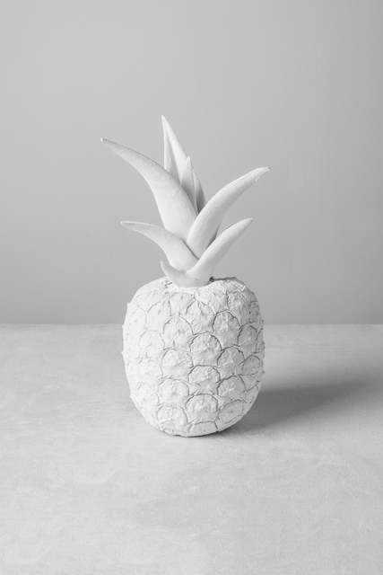 , 'PINEAPPLE,' 2017, Tamar Dresdner Art Projects + Food Tank NGO