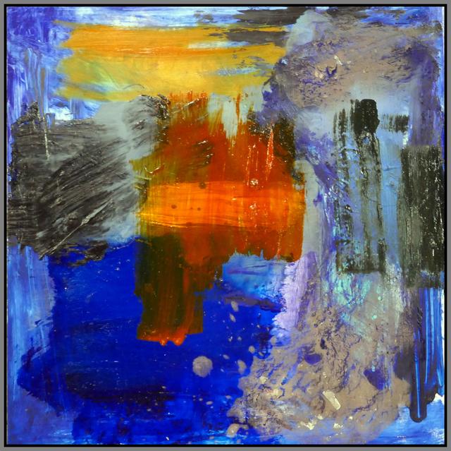 , 'Ouvert No 66,' 2018, Oeno Gallery