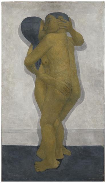 , 'Embrace,' , Tatha Gallery