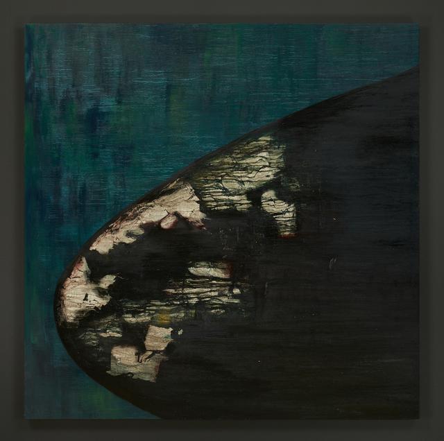 , 'Moonlit Shadows X,' 2017, Stevenson
