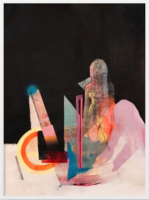 , 'GIRLS II,' 2019, Marcel Katz Art