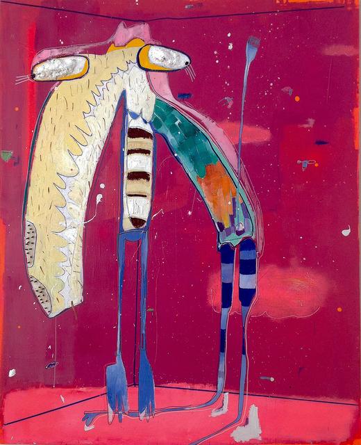 , 'INDI HA VUELTO,' 2016, Aurora Vigil-Escalera Art Gallery