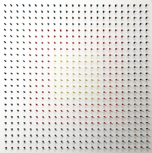 Paolo Ceribelli, 'OP', 2019, Galerie Art Jingle