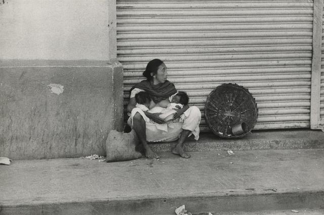 , 'Mexico City,' 1963, Etherton