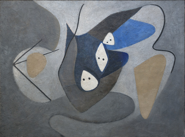 , 'Untitled,' 1933, Galerie Le Minotaure