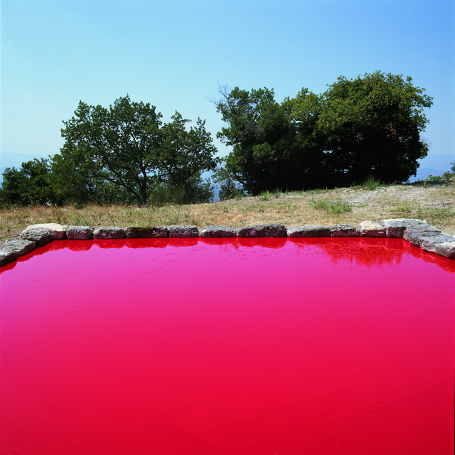 , 'Le bassin,' 1990, Matthew Liu Fine Arts