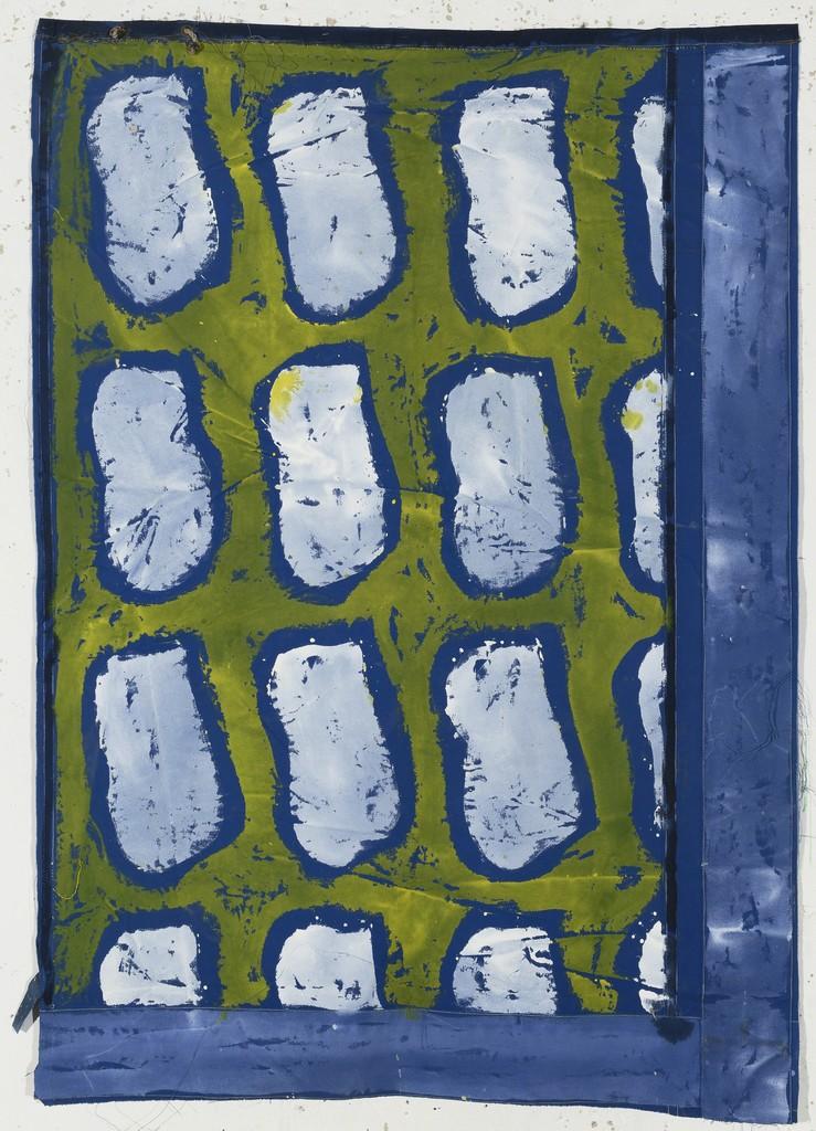 Claude Viallat, 'Untitled n°538,' 2013, Galerie Daniel Templon