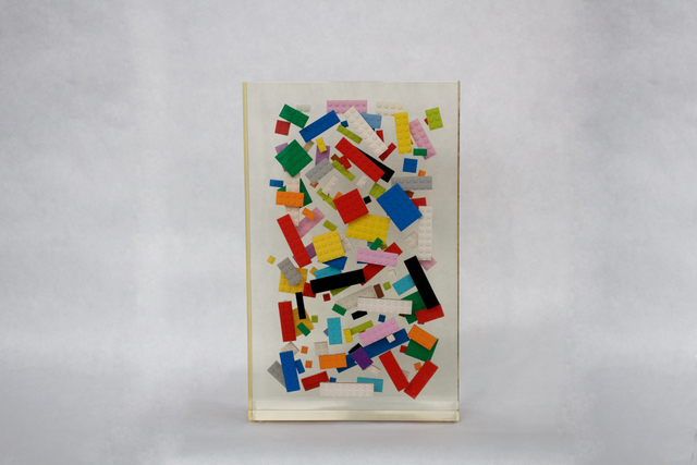 , 'Lego (Large) ,' 2017, Artist's Proof
