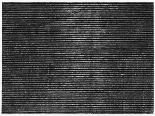 , 'Wald bei Colditz III,' 2014, Alan Cristea Gallery