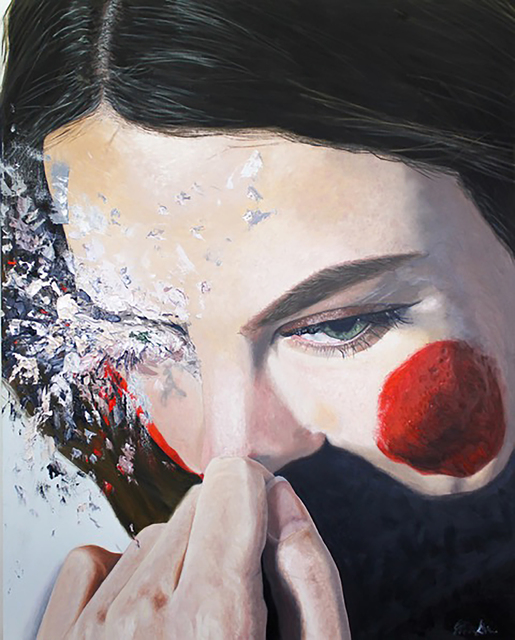 , 'Mesmer,' 2018, Z Gallery Arts
