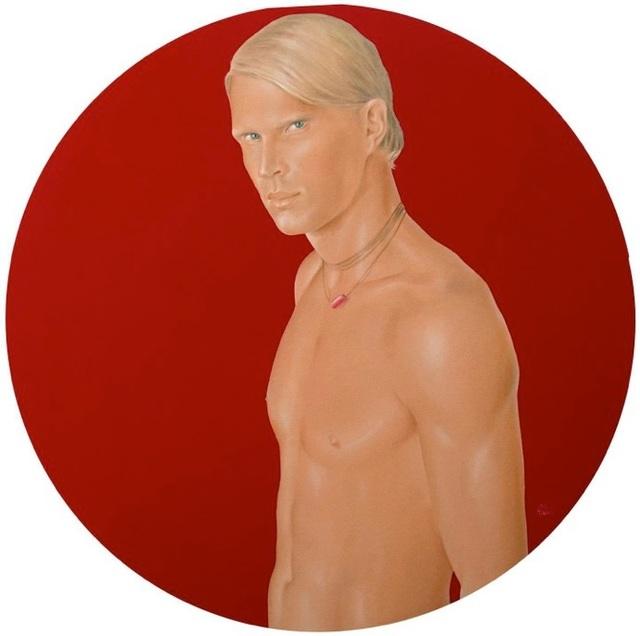 , 'Hunter (Alecksy),' 2004, Lucia Mendoza