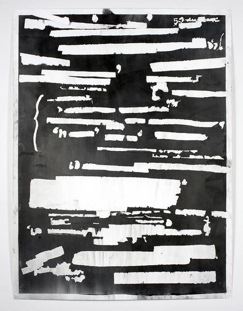 , 'Cultr-Ops,' 2008, ICA Philadelphia