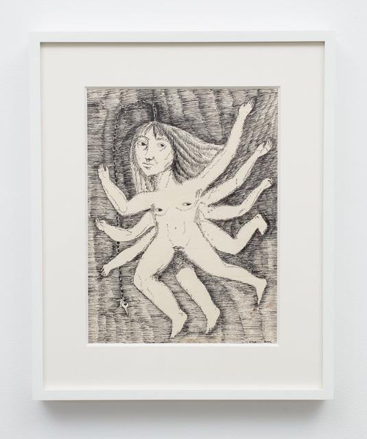 , 'Ladilla (Crab),' 1979, Lehmann Maupin