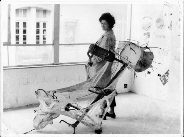, 'Untitled,' 1962, Rolf Art