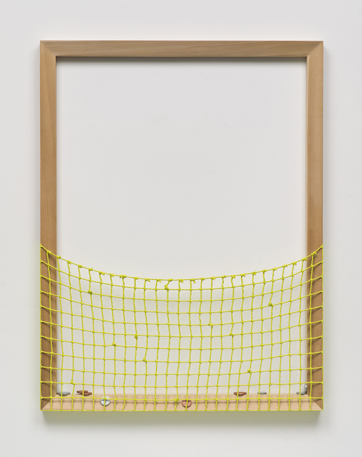 , 'Untitled,' 2014, kaufmann repetto