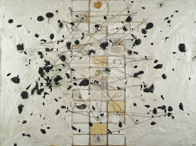 , 'Untitled #1,' 1990, Georg Kargl Fine Arts