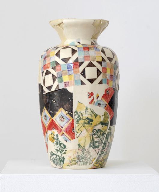 , 'Moroccan Vase 2 ,' 2016, Projet Pangée