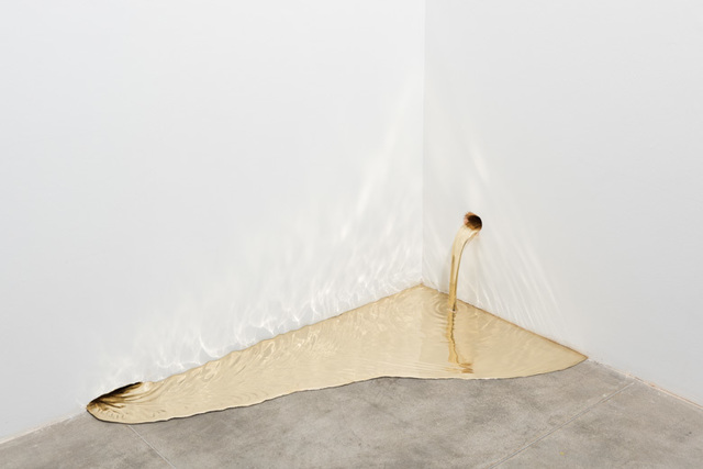 , 'Enxurrada (Flood),' 2015, Galeria Marília Razuk