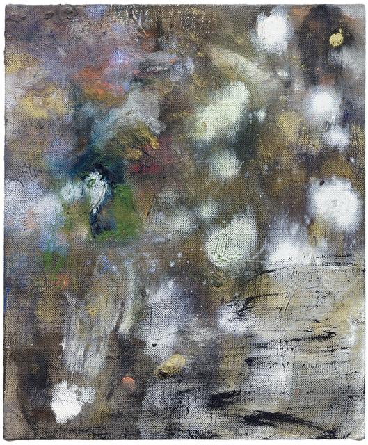 , 'Untitled,' 2016, Galerie nächst St. Stephan Rosemarie Schwarzwälder