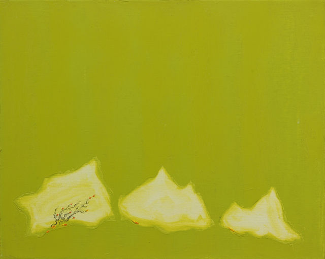 , 'Lost Canyon Series IV,' 2000, Addison Rowe Gallery