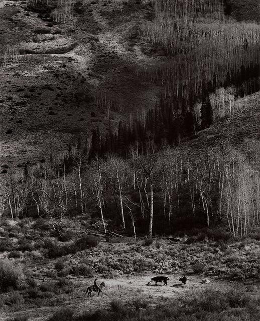 , 'Burns, Colorado,' 2009, Burnet Fine Art & Advisory