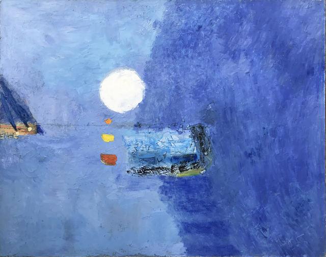 , 'Sea Shore,' 2004, Vanda Art Gallery