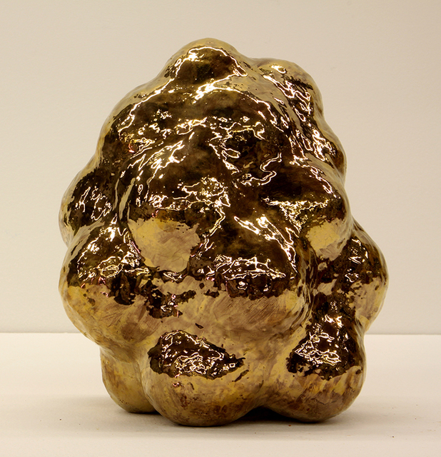 , 'Golden Baby,' 2011, Mindy Solomon Gallery
