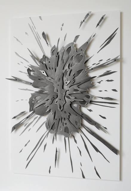 , 'Untitled (#1603G),' 2016, Galerie Thomas