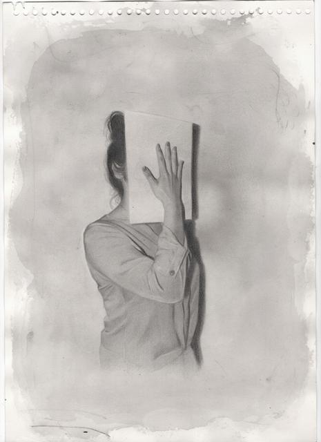 , 'On paper I,' 2015, Victor Lope Arte Contemporaneo