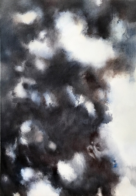, 'Cloud Painting #226,' 2008, Cross Contemporary Art