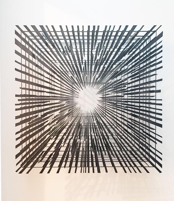 , 'Estrela, from the series Deslocamentos,' 2013, Galeria Marilia Razuk