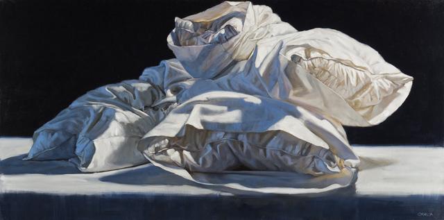, 'Biding Time,' , Merritt Gallery